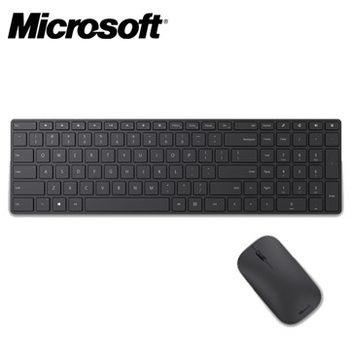 Microsoft 微軟 Designer Bluetooth設計師藍牙鍵盤滑鼠組