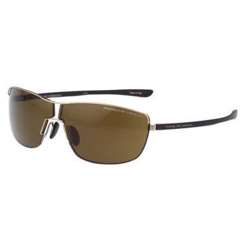 Porsche Designs 保時捷- 太陽眼鏡(金色)