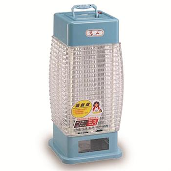 【元山】10W電子式誘蚊捕蚊燈TL-1069