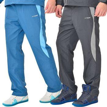 V.TEAM-超保暖防潑水長褲-男-共二色