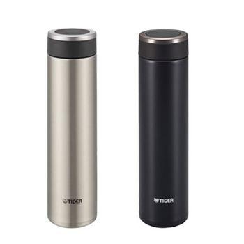 TIGER虎牌【MMW-A060】600ml 不鏽鋼真空保溫保冷瓶