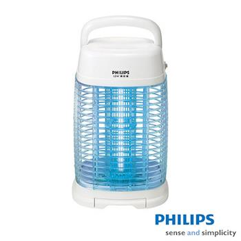【飛利浦PHILIPS】 15W方型捕蚊燈 IST409YQ
