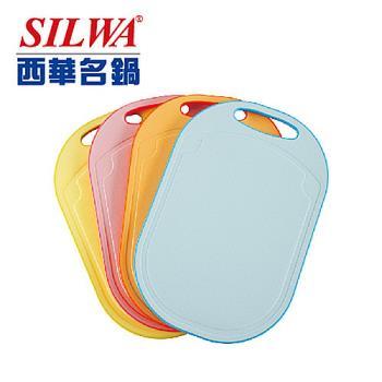 【西華SILWA】五合一抗菌防滑砧板
