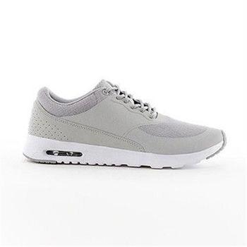 【美國 AIRWALK】輕量記憶型慢跑鞋-男-共三色