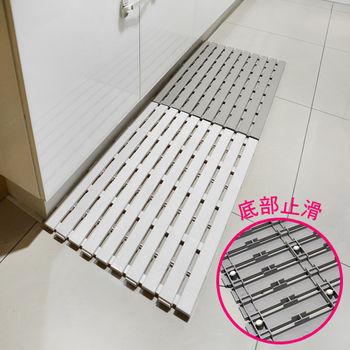 多用途止滑地墊 止滑墊 防滑板(2入組)