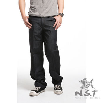 【NST Jeans】390(8903) 超時空縮影系列 牛仔長褲 (中腰)