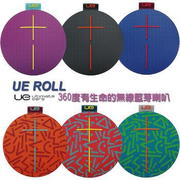 【Ultimate Ears】UE ROLL 防水防塵無線藍牙喇叭