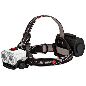 德國 LED LENSER XEO 19R 專業多功能強光頭燈-白色