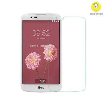 【Dido shop】LG K10 鋼化玻璃膜 手機保護貼 (MG005-3)