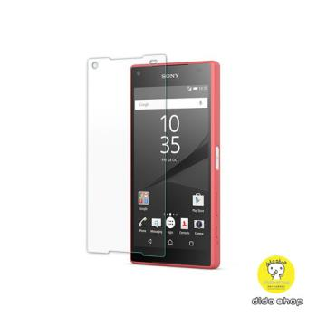 [快]【Dido shop】SONY Xperia Z5 Compact (4.6吋) 鋼化玻璃膜 手機保護貼 (MY151-3)