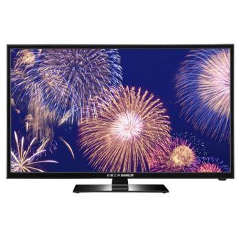 ★結帳再折扣+加碼贈好禮★台灣三洋SANLUX 43型LED背光液晶顯示器 SMT-K43LE《視訊盒需另購》