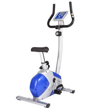 BIKEDNA JT-637 多功能電子錶 八段式磁控健身車