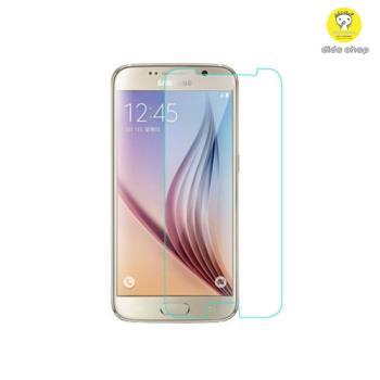 [快]【dido shop】三星 S7 鋼化玻璃膜 手機保護貼 (MU160-3)