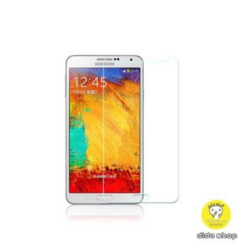 [快]【Dido shop】三星 Note3 鋼化玻璃膜 手機保護貼(MU145-3)