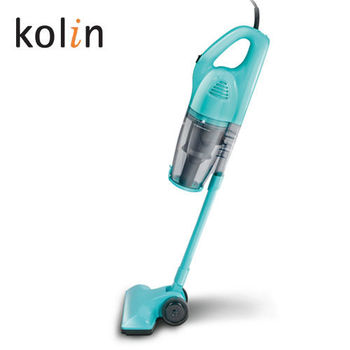 【歌林】手持免紙袋直立兩用吸塵器 KTC-MNR1122S