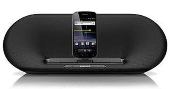 飛利浦 Android藍芽Fun音機 AS851