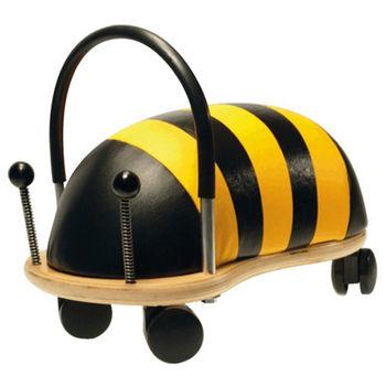 澳洲Wheely Bug扭扭滑輪車-嗡蜜蜂