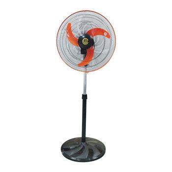 【中央興】18吋外旋轉超靜音涼風扇 UC-S18