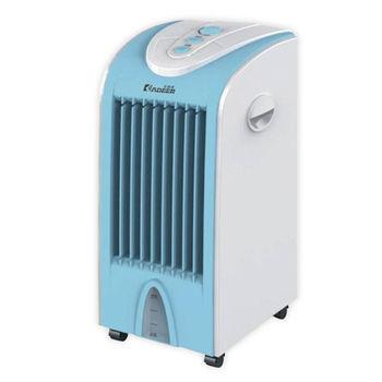 【LAPOLO藍普諾】負離子冰晶冰冷扇 LA-826