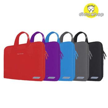 Dido shop Cartinoe 卡提諾 11.6吋/13.3吋/15.4吋 呼吸系列 時尚簡約 電腦包 筆電包-MacBook專用 (CL103_104_105)