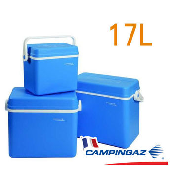 CAMPINGAZ 法國 藍天使保冰箱-17L Isotherm Extreme Coolers