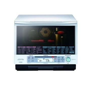 【HITACHI日立】33L日製水蒸氣烘烤微波爐MRO-MBK3000T