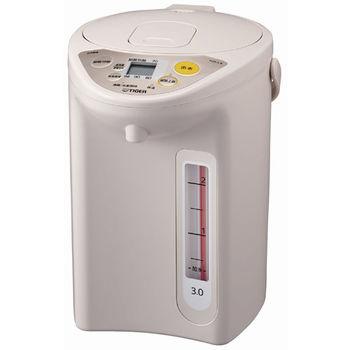【虎牌】3L微電腦電動熱水瓶 PDR-S30R