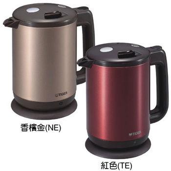【虎牌】1L電氣快煮壺 PCD-A10R