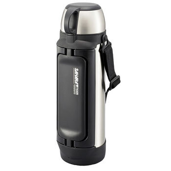 【虎牌】2L不鏽鋼保溫/保冷瓶 MHK-A200