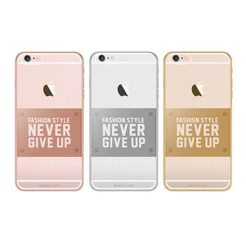 【BASEUS】Apple iPhone 6/6S Plus 明志保護套