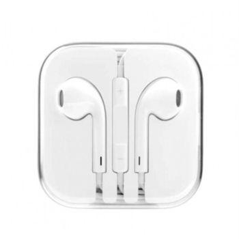 Apple 原廠 iPhone/iPad/iPod 專用 EarPods 線控耳機(台灣代理商-盒裝)