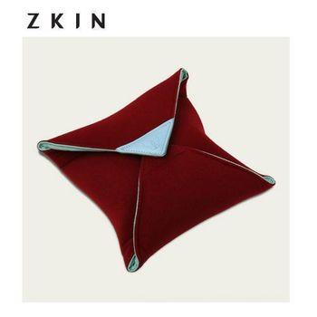 【ZKIN】Mayura (Z4440) 真皮精品時尚包布 微單眼 小相機 適用