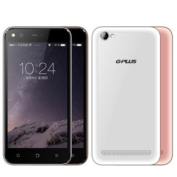 G-PLUS  FW510 四核5吋 智慧型手機
