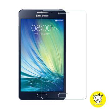 【Dido shop】三星 A5(2015年舊版) 抗藍光玻璃保護貼 手機保護貼 (MU164-4)