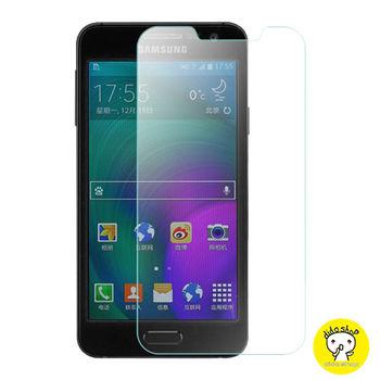 【Dido shop】三星 A3 抗藍光玻璃保護貼 手機保護貼 (MU163-4)