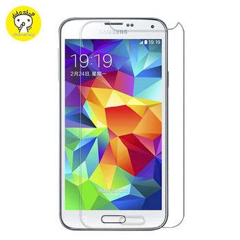 【Dido shop】三星 S5 抗藍光鋼化玻璃膜 手機保護貼 (MU149-4)