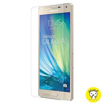 【Dido shop】三星 A7 (2015年舊版) 抗藍光鋼化玻璃膜 手機保護貼 (MU152-4)