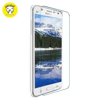 【Dido shop】三星 J7 抗藍光鋼化玻璃膜 手機保護貼 (MU155-4)