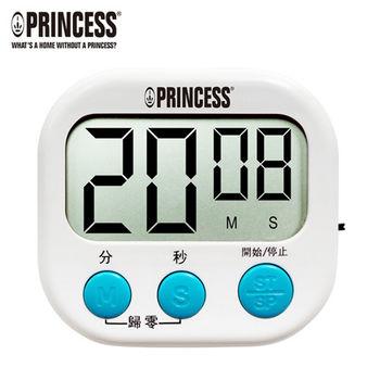 《PRINCESS荷蘭公主》電子式計時器KL-117