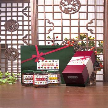【毓秀私房醬】精緻瓜瓜禮盒
