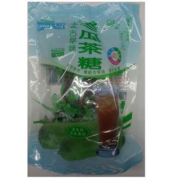 台灣古早味冬瓜茶磚熱銷(4入)