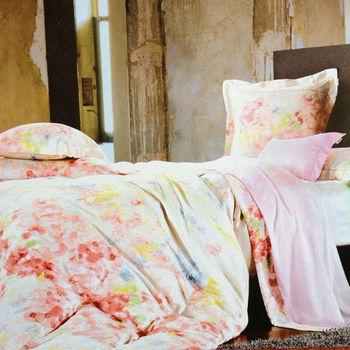 Lily Royal 素魅  天絲 雙人四件式兩用被床包組