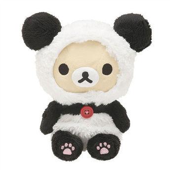 San-X 拉拉熊系列 1x1 大熊貓懶妹 宇宙太空人懶熊