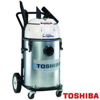 【東芝】乾濕兩用吸塵器(TVC-1060)商業用