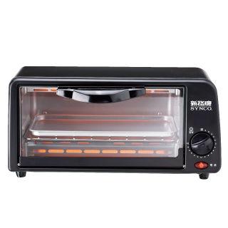 新格6L定時電烤箱(SOV-6005)