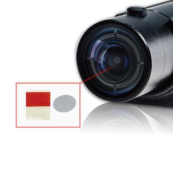 獵豹A1專用鏡頭保護貼 (2片)