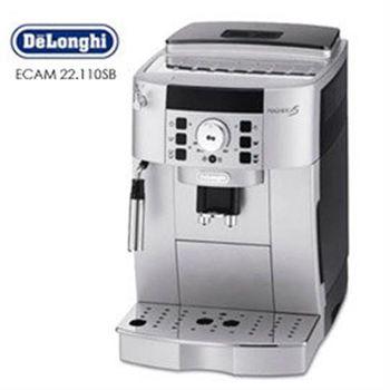 【Delonghi】MAGNIFICA S ECAM 22.110.SB 風雅型全自動咖啡機
