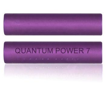 QUANTUM POWER7 量子渦輪 馬力增強器 滑行距離拉長100%