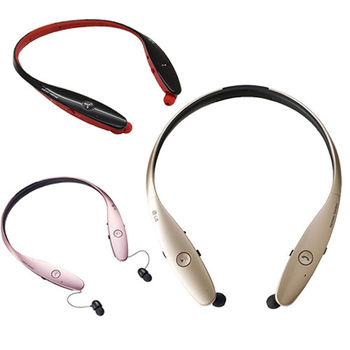 LG TONE INFINIM 藍牙立體聲耳機 HBS-900