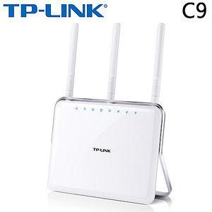 【TP-LINK】Archer C9 AC1900 Gigabit 無線路由器